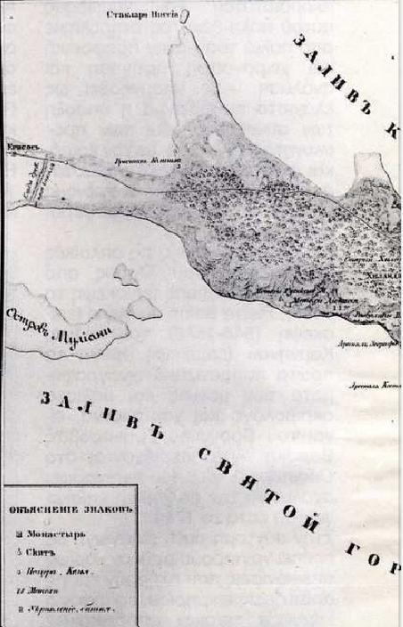 041 Davydov 1835 map 2