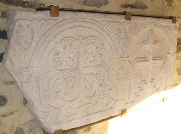 IMG_3751 Pantocratoros Chistian stone ornament