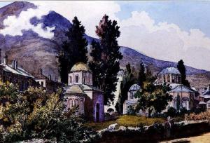 0181 Lavra Efymov Davydov 1835