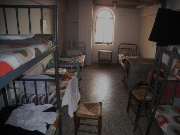 IMG_3744 Pantocratoros bedroom