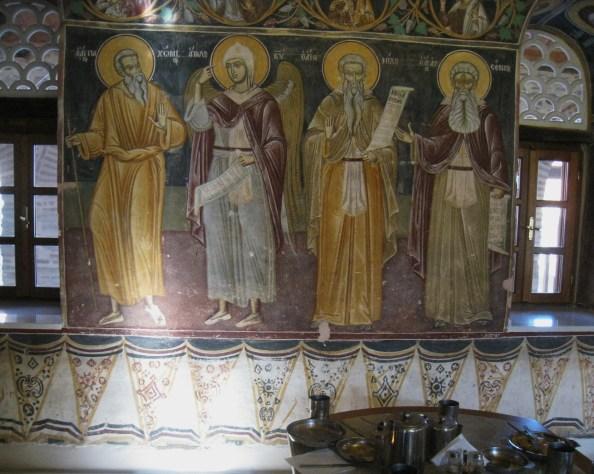 IMG_3696 Pantocratoros fresco wall trapeza