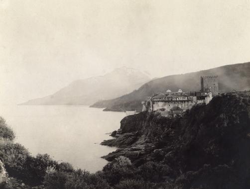 NG Pantokratoros Monastery