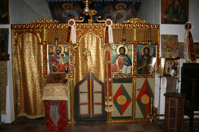 044 Marouda church