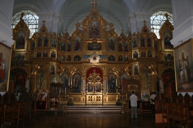 051  Serail church