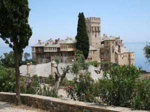 1237 - Athos June 2011: Stavronikita