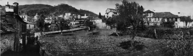 Karyes panorama 1904