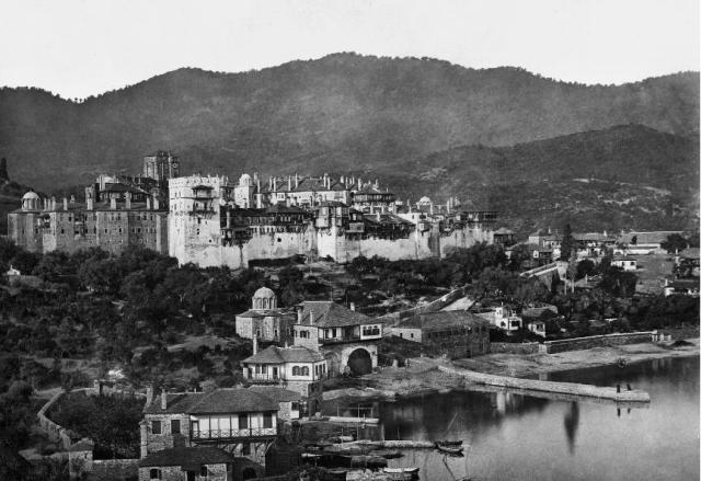 Vatopedi 1870