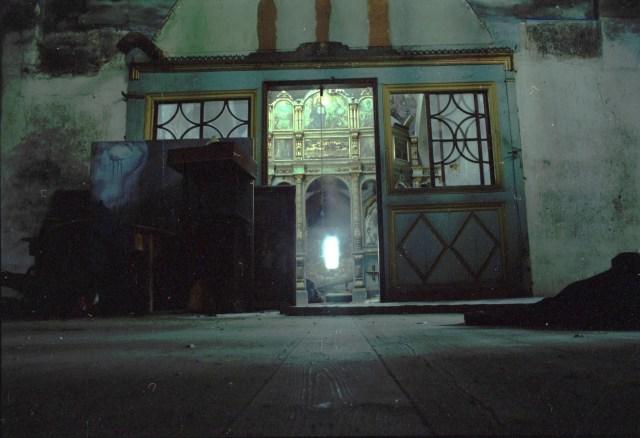 027 Skiti Panteleimon 'Odessa'
