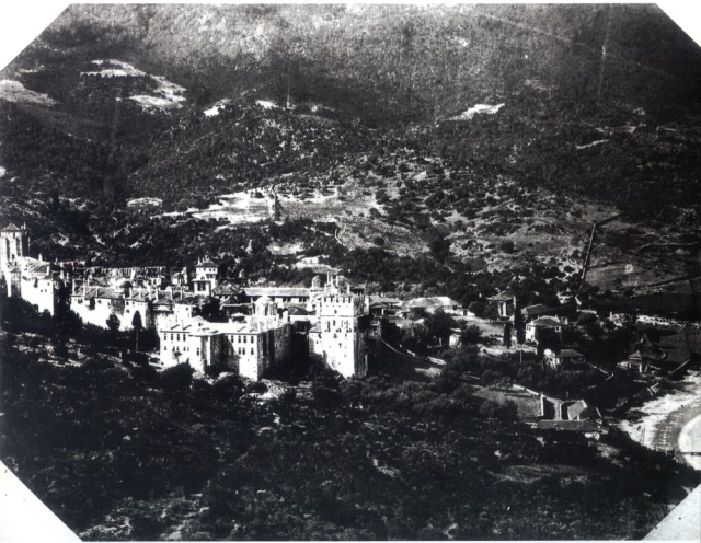Vatopedi 1859 Sevastianov