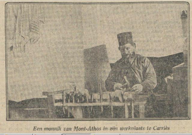 1930-02-23 Handelsblad foto