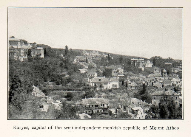 Karyes 1922