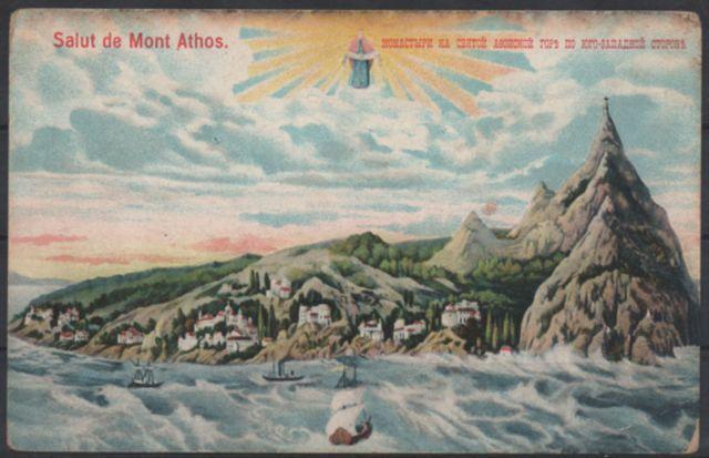 mountain 1900