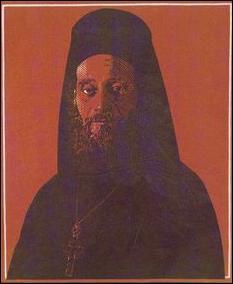 Abbot Aimilianos Simonospetras