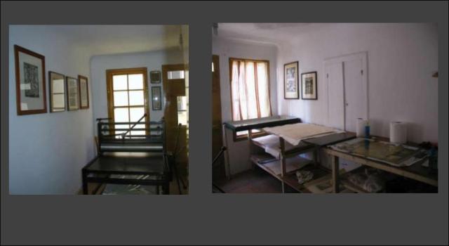 workshop Karyes