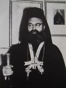 03 - Protos Proigoummenos Konstantinos Lavriotis 1965-66