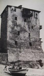 04 - Phosfori tower Ouranopolis