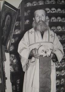18 - Panteleimonos diakon Bonifatius