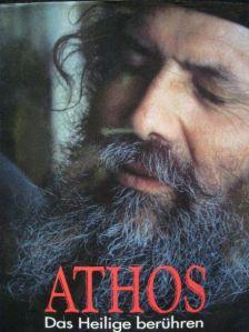 Athos Das Heilige berühren Freddy Derwahl Hans-Günther Kaufmann 1997