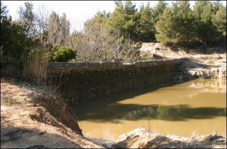 chromitsa lake