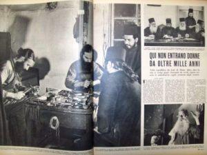 Epoca Italia 1953