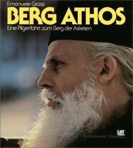 Grassi E Berg Athos 1981