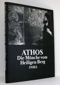 Stokinger Strippelman - Athos die monche vom heiligen berg