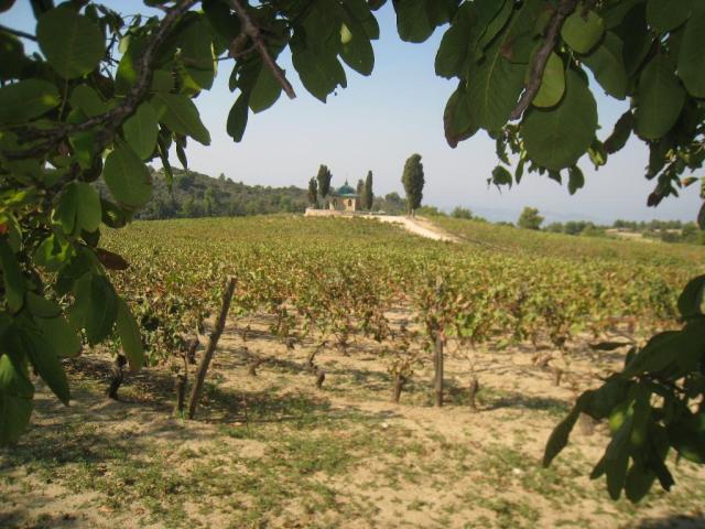 06-10 Ouranopolis Chromitsa 12