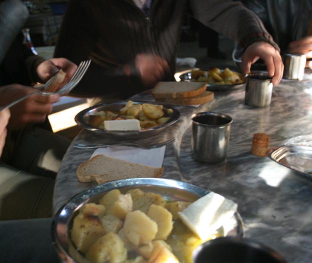 food lavra