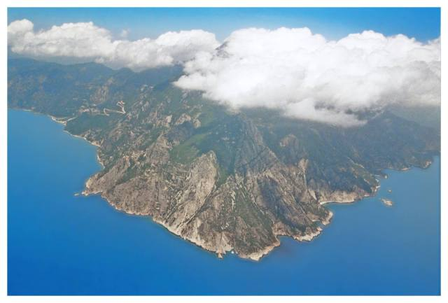 mount athos areal 2
