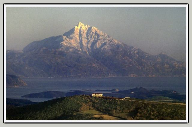 mountain from Amouliani 2