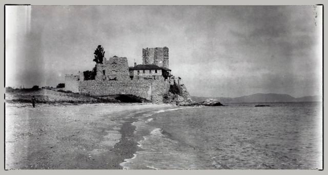 old picture Basiliou