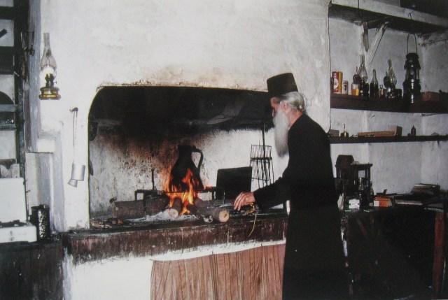 kitchen dyonisiou Bruggencate 1967