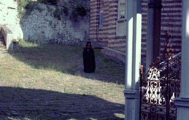 014 a Athos Sografou semantron