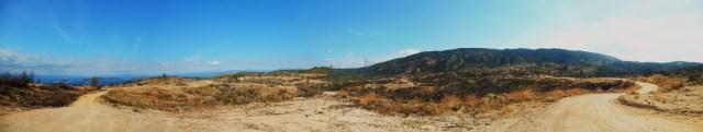 Panorama 2 border