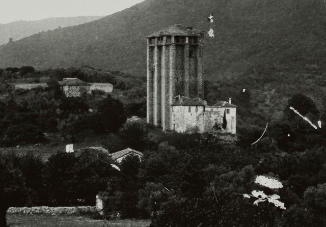 Milutin tower