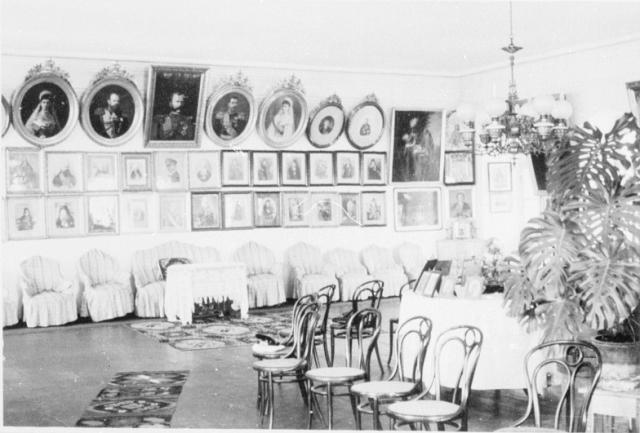 pant guest 1942