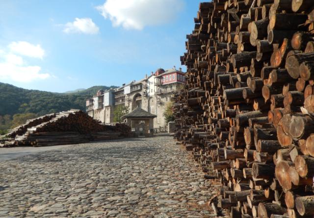 iviron wood 2013