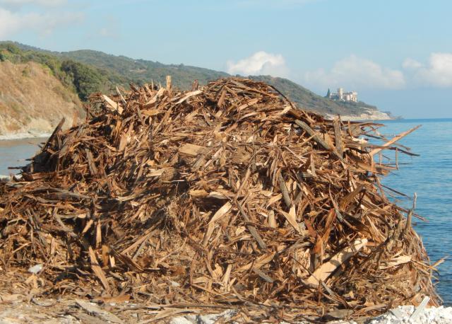 iviron wood stavro