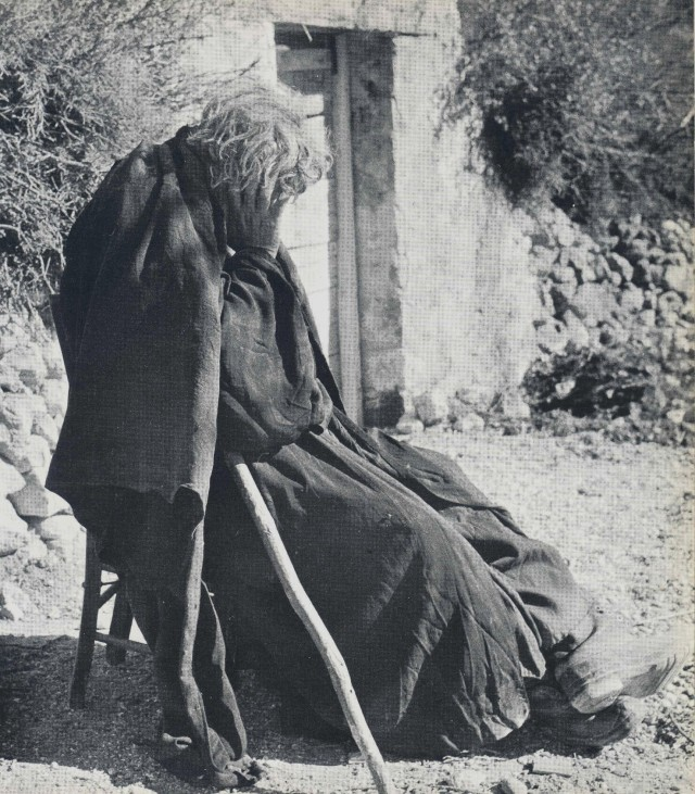 boek Theunissen 1965 rustende monnik