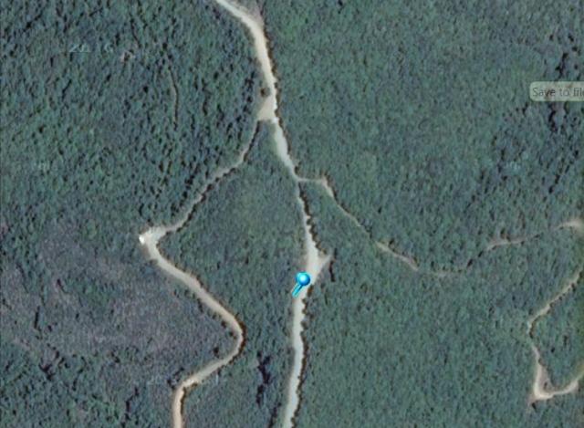 Bogoroditsa - Vatopedi antennes
