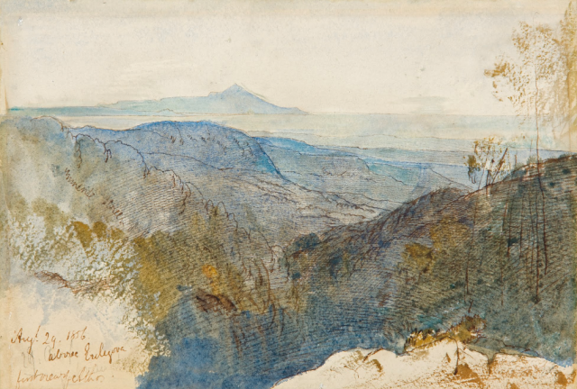 lear distant view 1856