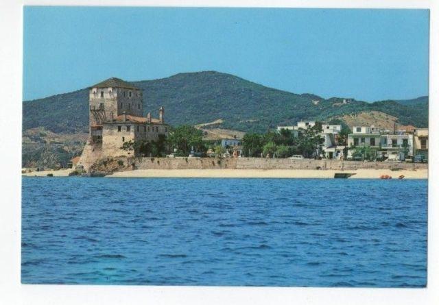 postcard ouranopolis 3