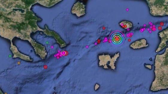 aardbeving 24-05-2014