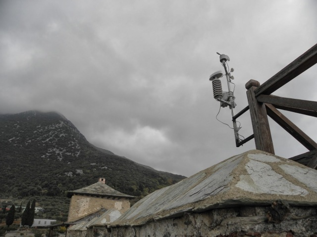 Lavra weather station4