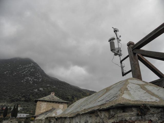 Lavra weather station4