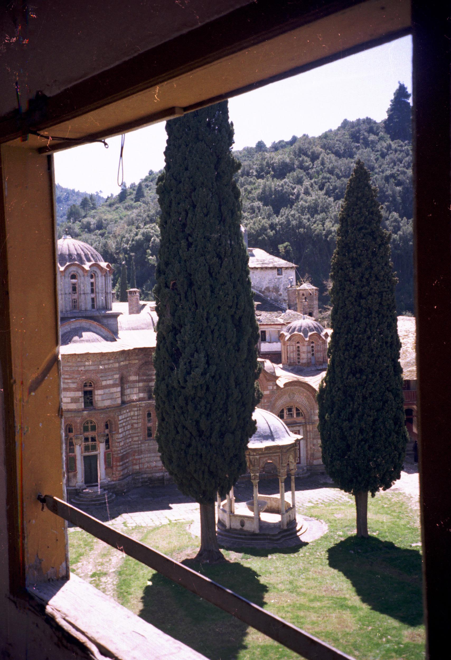 014 Athos - Chilandariou