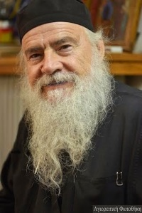 monk Ilarion
