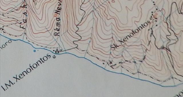 xenofontos - skiti xenofontos Zwerger