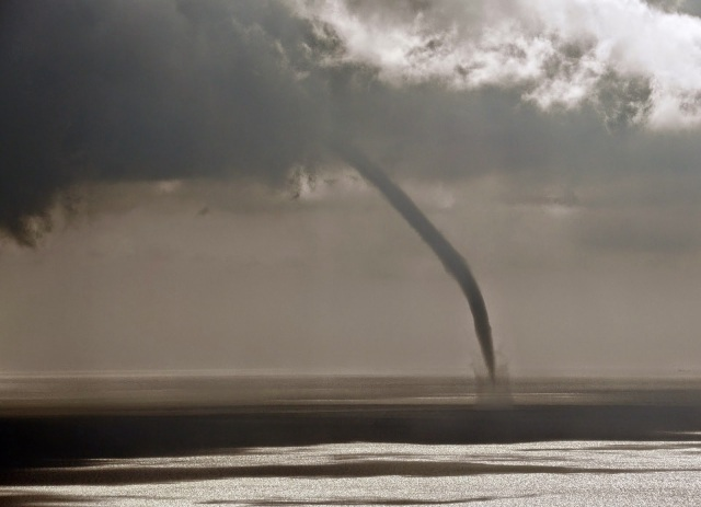 water tornado 6-9-2014