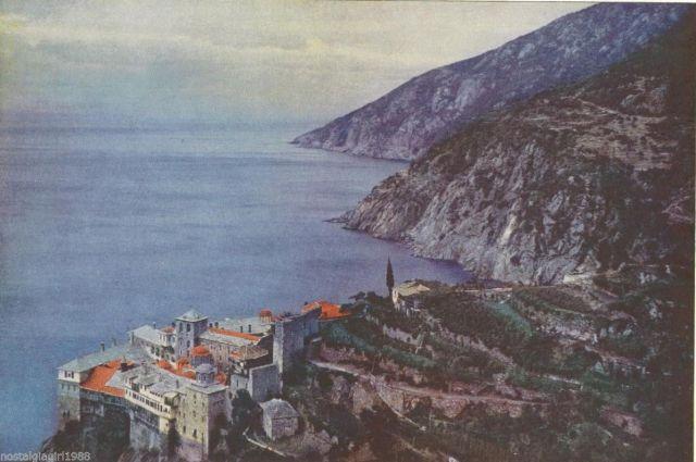 print Skiti Anni 1930